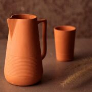 The Ageless Craft of Pottery